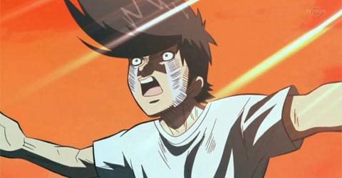 Nagasumi's new life isn't exactly going smoothly.